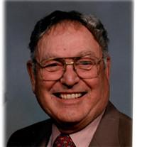 Lloyd L. Rickers