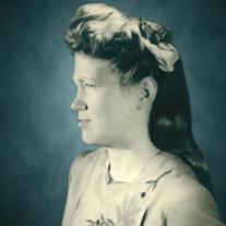 Julia Dozier Binic