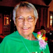 Mrs. Dorothy C. Schrode