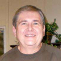 Michael P. Rodgers
