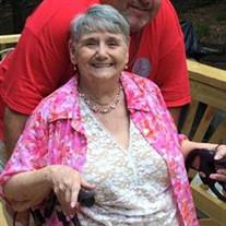 "Norma June (Nanny ""Nana"") Robinson"