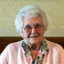 Lucille Joy Teel
