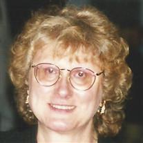 Patricia Ann Selzer