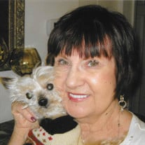 Jeannette A. Conderino