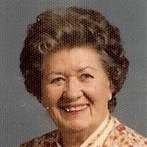 Claudia Jean Sloan