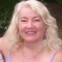 Laura Davis Taylor