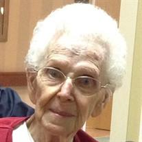 Thelma E. Downes