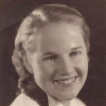 Mrs. Ruth Moore Long