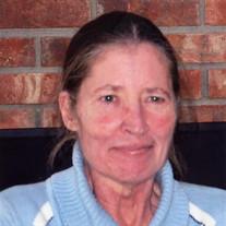 Lorrie Lee Castellanoz