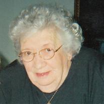 Mary Edith Boyd