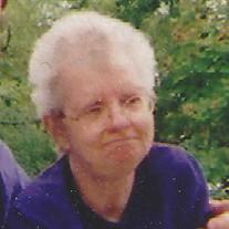 Rosann Riekenberg