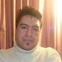 Rene Alejandro Altamirano