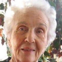 Margaret Louise Slocum