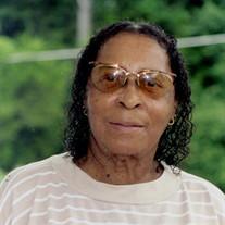 Ms. Mary O'neil Gibson