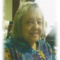 Ms. Marbrey Clara Watson