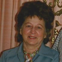 Lillian Hutchinson
