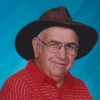 Eugene Denver Taylor Sr.