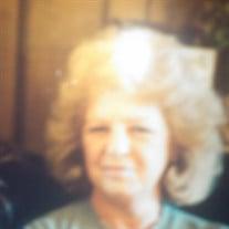 Gloria Jean Langenbacker