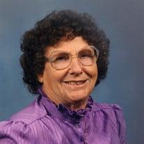 Dorothy LaBauve Trosclair