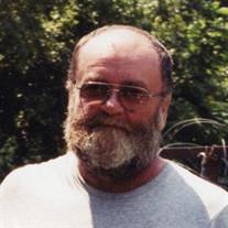 """Harold """"Eddie"""" Montgomery Jr."""