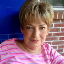 Mrs. Betty Jo Ladd Fugatt