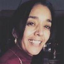Sylvia  Gallegos