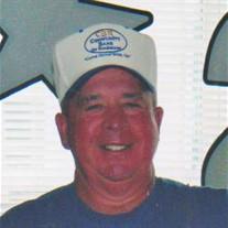 Donald Warren Nichols