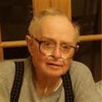 Daniel O. Glezen Sr.