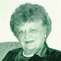 Martha  Kirby