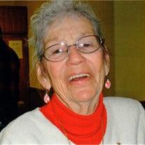 Marian Evelyn Dean