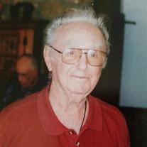 Edward Gibbs Magee