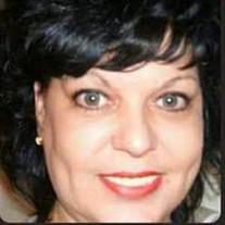 Patricia Irene Hash Hodge