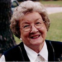 Mrs.  Doris Goodwin