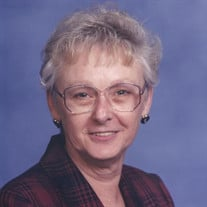 Evelyn Ruth Steinhagen