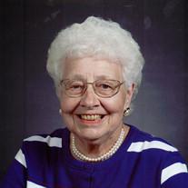"""Dorothy M.  """"Dode"""" Miller"""