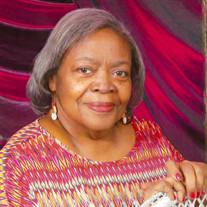 Dr.  Portia  Jean  Hegmon