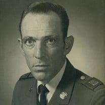 Roy E. Threadgill Jr.