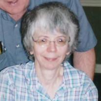 Pamela J Kane