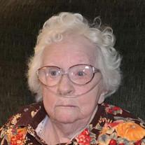Margaret Jeanne Snyder