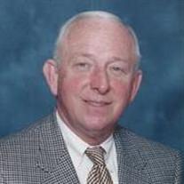 Ray E.  Stancil