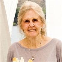 Melba Mae Astorquia