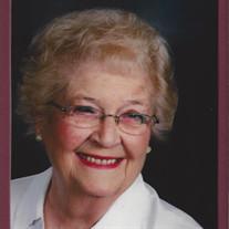 Harriett M. Striggow