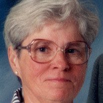 "Patricia L. ""Patty""  Highley"