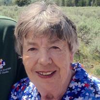 June Dixon Condron