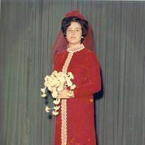 Maria Cante