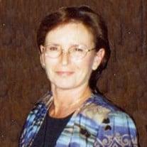 Mrs. Ann Marie Hofmann