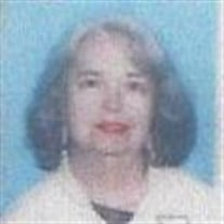 Mrs. Juanita Francis Metzger