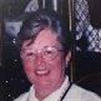 """Margaret E. """"Peggy"""" Gitzinger"""