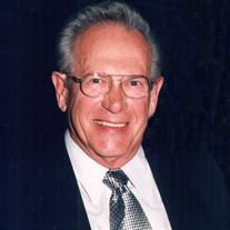 Walter B. Moyer