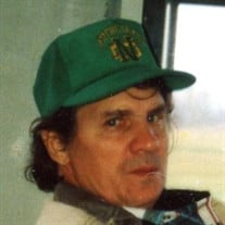 """Gene D. """"Buck"""" Bollinger"""